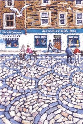 Anstruther Paving
