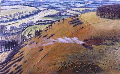 Autumn Hill