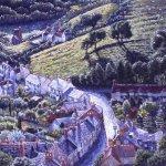 Branscombe Village