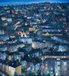 Bristol Night II (Large)