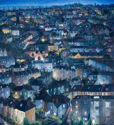 Bristol Night II (Small)