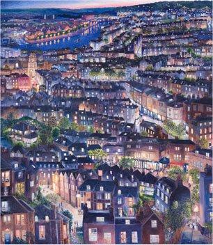 Bristol Night Medley, Large