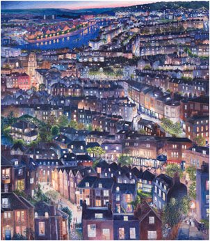 Bristol Night Medley, Small