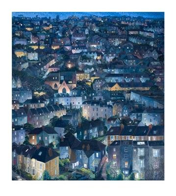 Bristol Nights