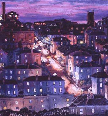 City Lights Bristol