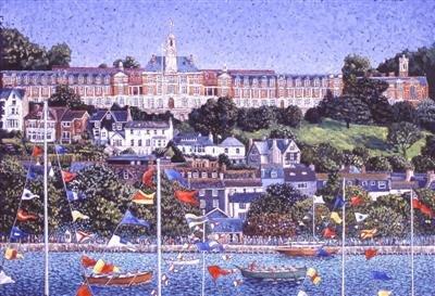 Dartmouth Regatta
