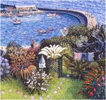 Lyme Garden