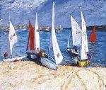 Sailing St Ives