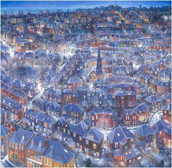 Snowy City, Small