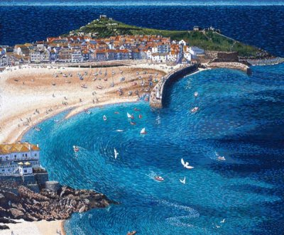 St Ives Summer