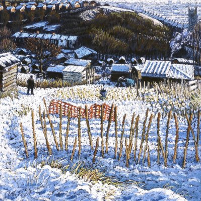 Winter Allotments