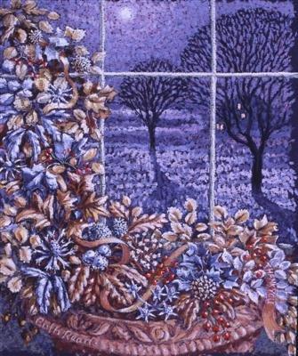 Winter Garland
